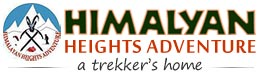 Himalayan Heights Adventure – adventure trekking in Himachal & North India
